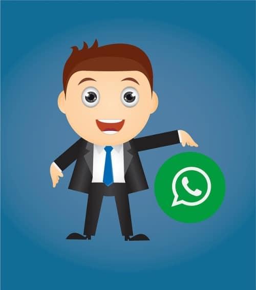Make Money on WhatsApp.