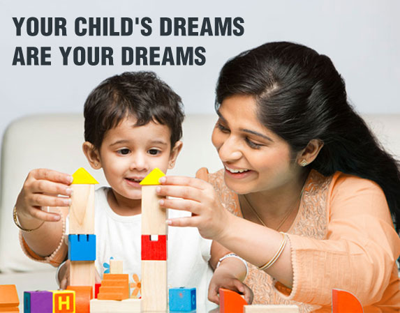 Best Child Investment Plans in India.