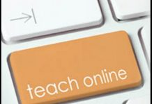 Online Teaching Jobs.