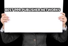 Best PAY PER READ PUBLISHER NETWORK.