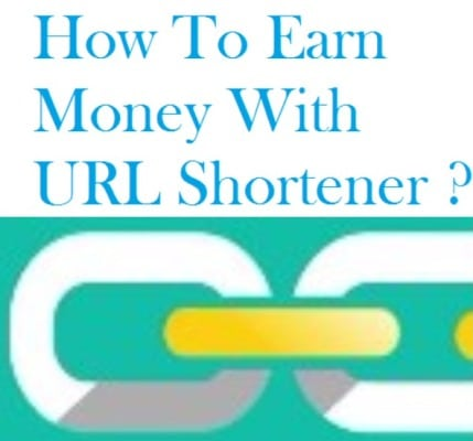 Best Paying URL Shorteners.
