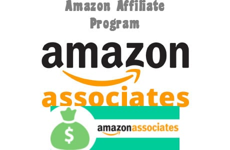 Amazon Affiliate Program Earnings.