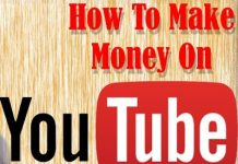 YouTube Money Making Ideas.