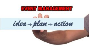 Event Management Business.
