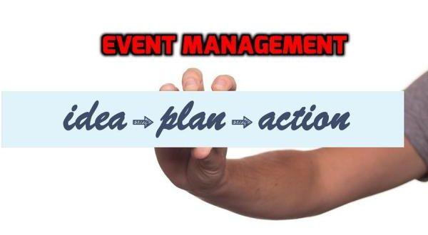 Event Management Business.
