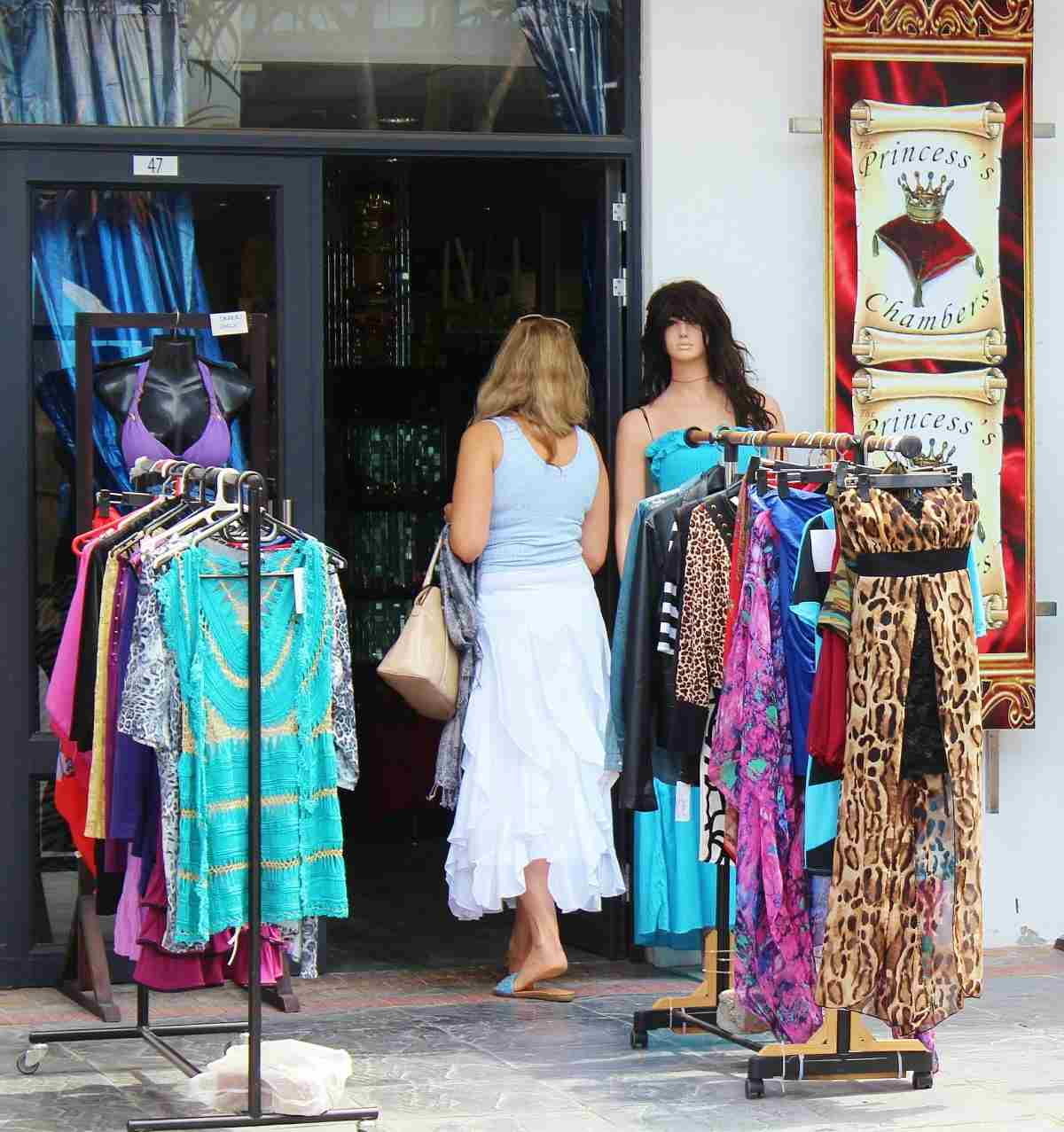 Cost to Start a Boutique Business in India.