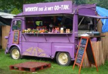 How to Start a Food Truck Business.