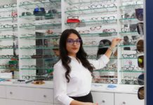 How to Start an Optical Store.