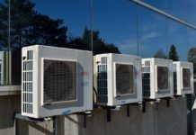 Make Money from Air Conditioning Service.