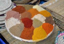 Make Money with Spice Making Business.