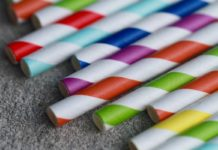 How to Make Money from Paper Straw Making.