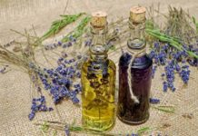 How to make money from Lavender oil extraction.