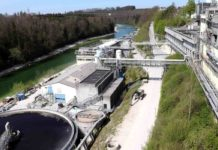 How to make money from the the wastewater recycling plant.