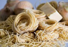 How to make money from noodles making business.