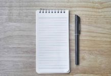 How to Make Money from Notebook Making Business.