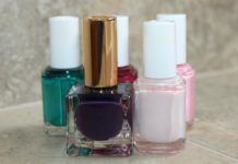 How to Make Money from Nail Polish Making.