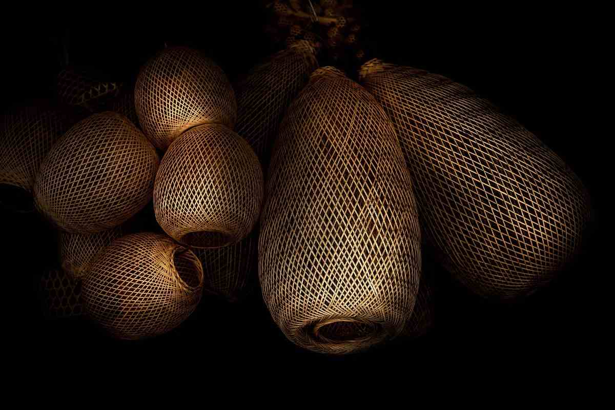 Guide to Bamboo Crafts making business in India