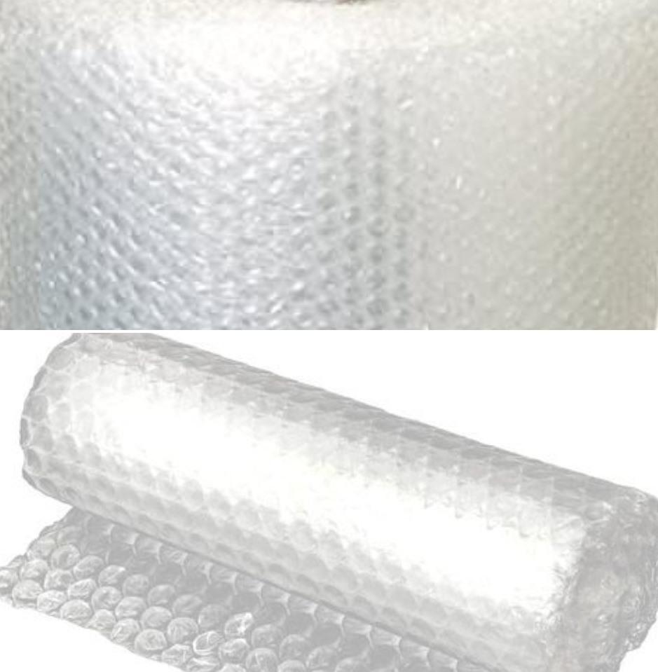 Air Bubble Sheet Making business